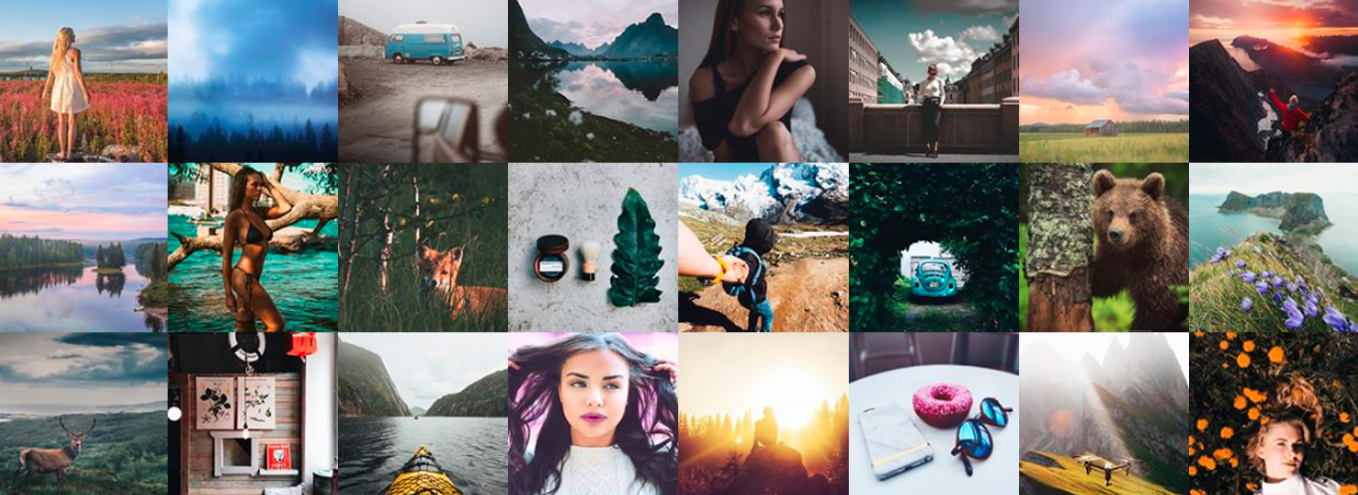 14 Scandinavian Instagrams you should follow