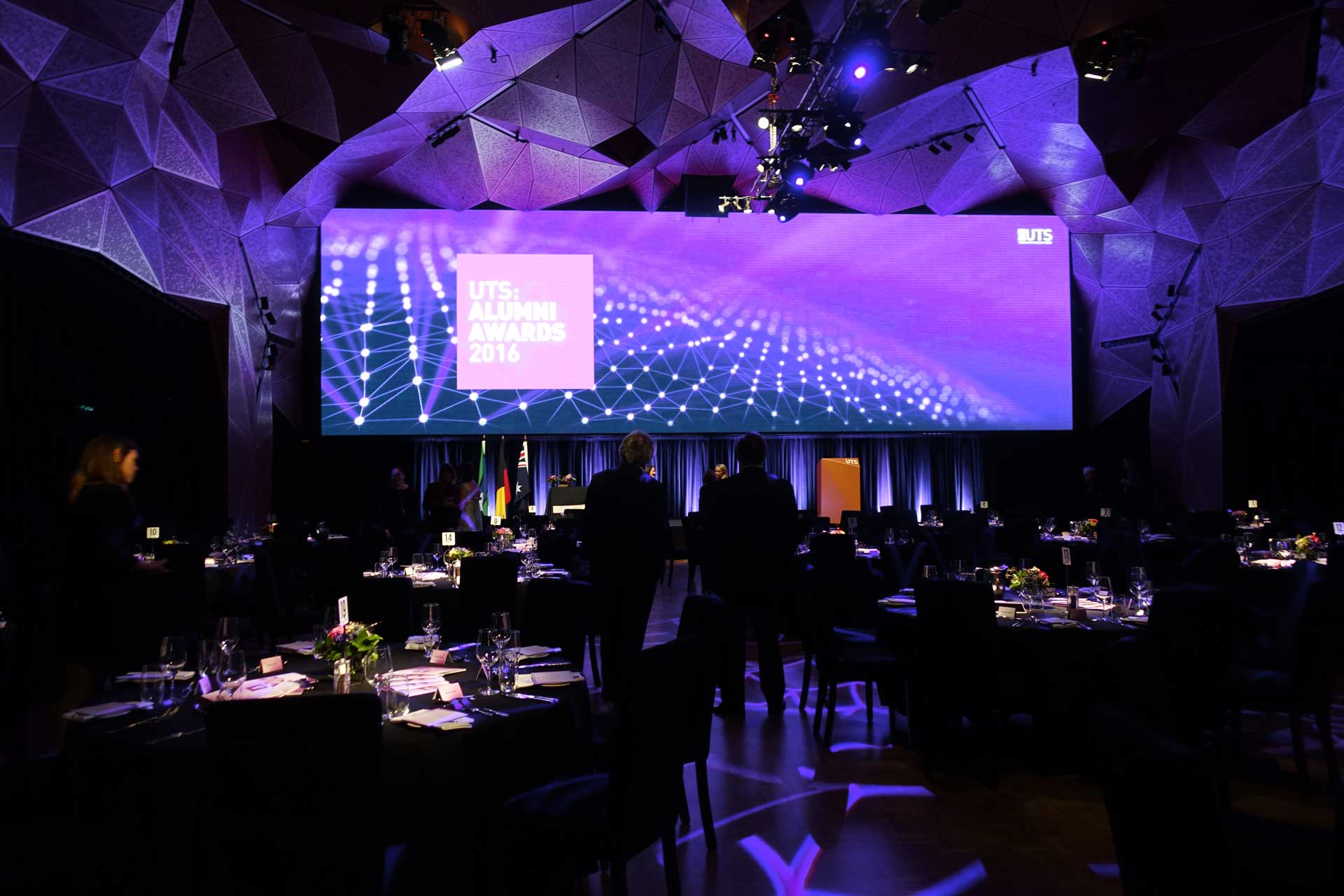UTS Alumni Awards 2016