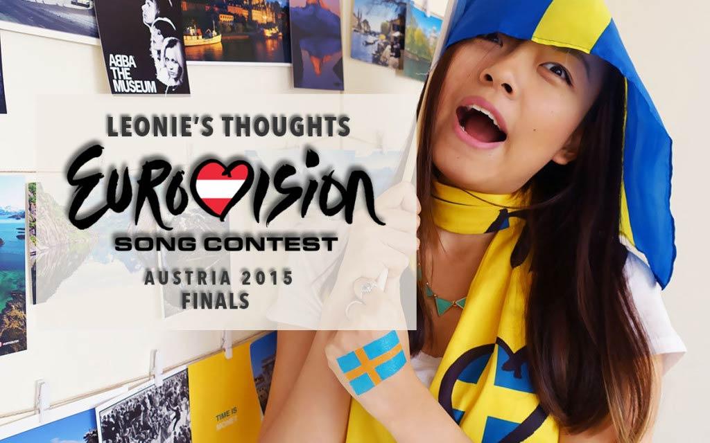 Eurovision 2015 Finale