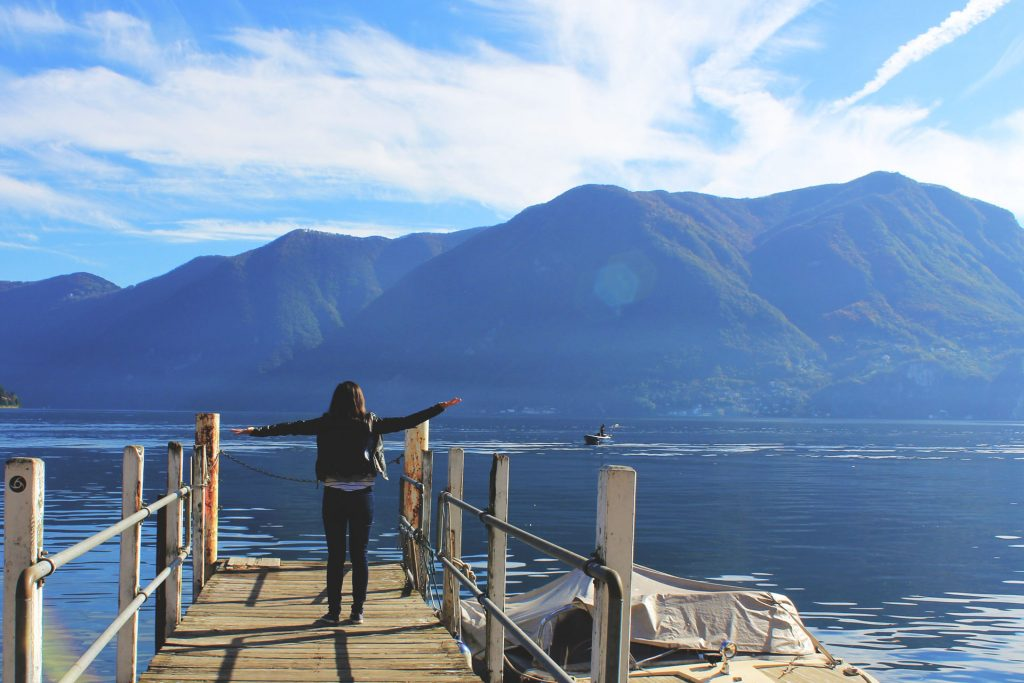 How to travel the world in 8 steps