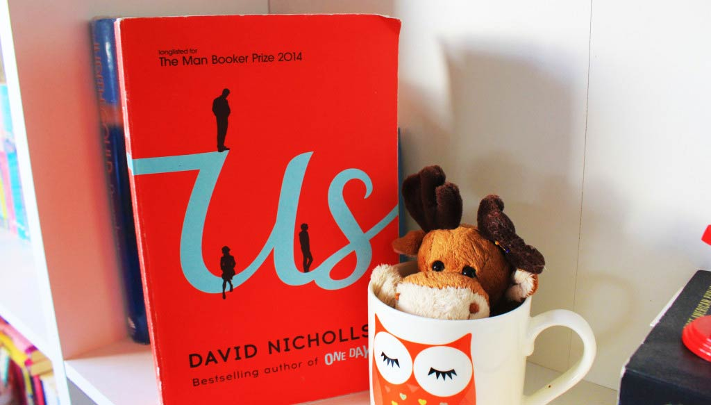 Us David Nicholls