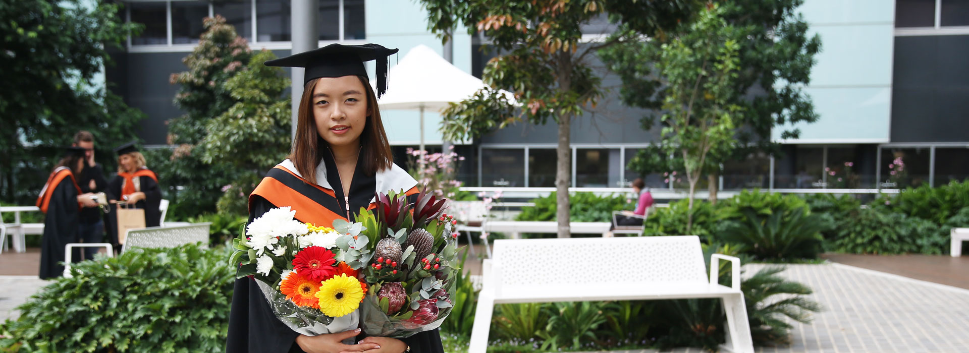 What University Has Taught Me – Leonie's Graduation