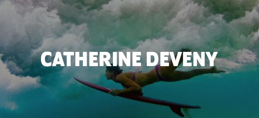 Catherine Deveny Gunnas Masterclass