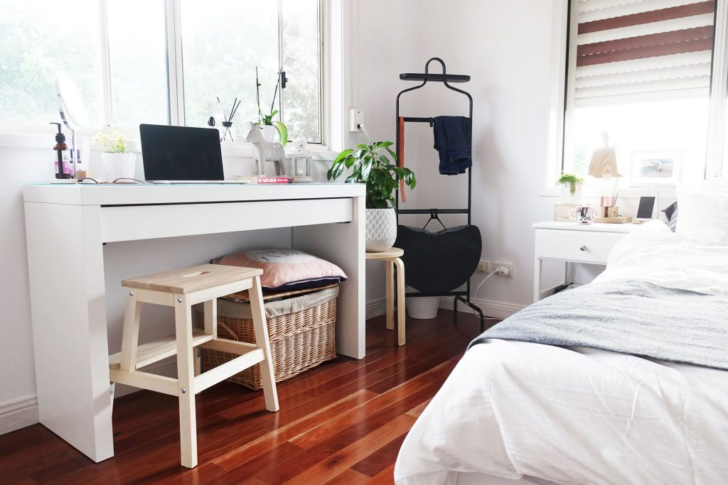 small bedroom tour welcome to my bedroom room tour amp renovation leonie sii 13286