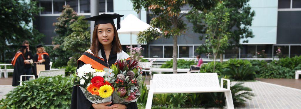 What University Has Taught Me – Leonie's Graduation